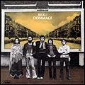 Pochette de l'album éponyme de Beau dommage, 1974.