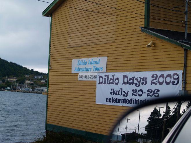 Dildo Days 2009
